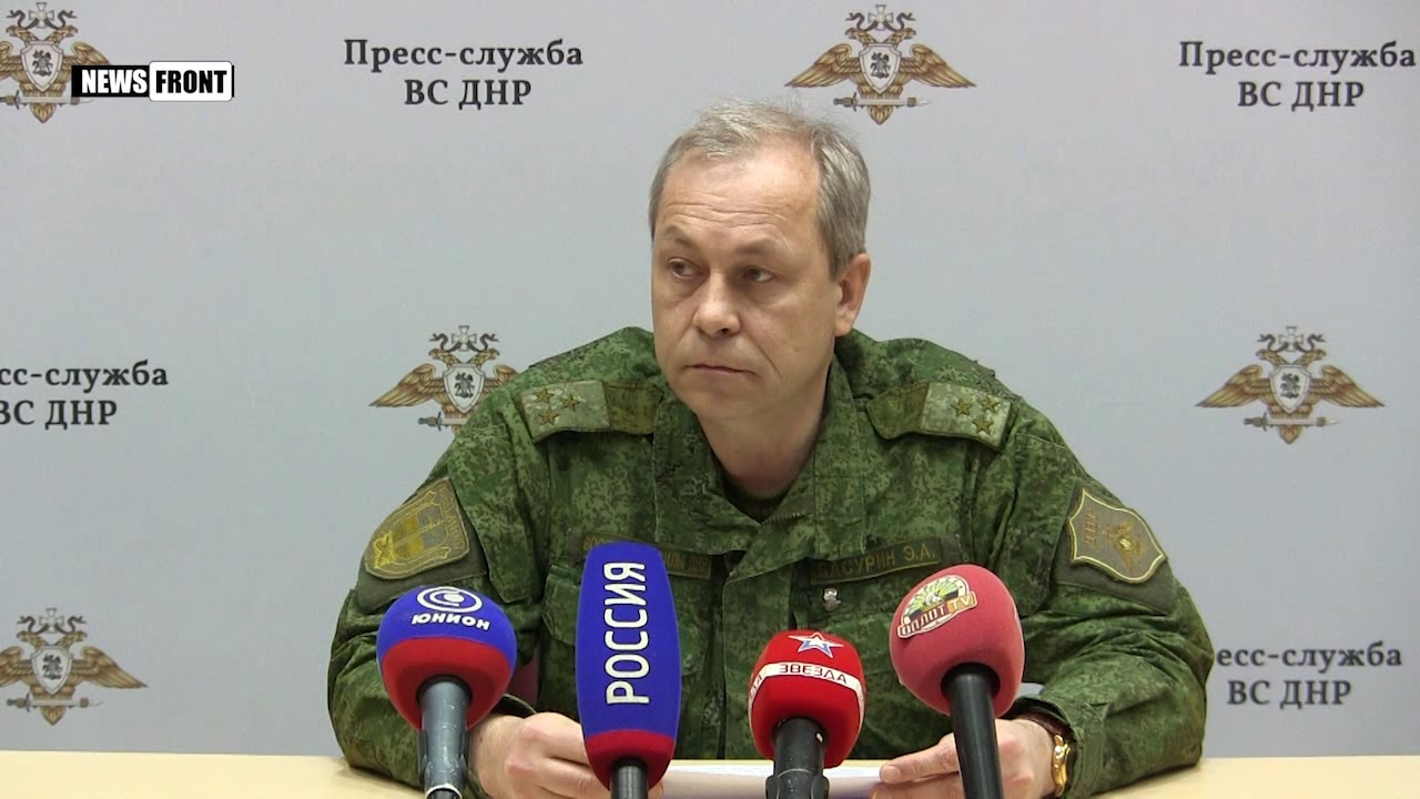 Взрыв, пожар, «останки» погибших… Басурин раскрывает подробности новой провокации ВСУ
