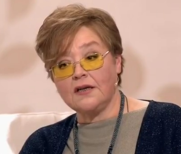 "Актриса Татьяна Агафонова: ""…"