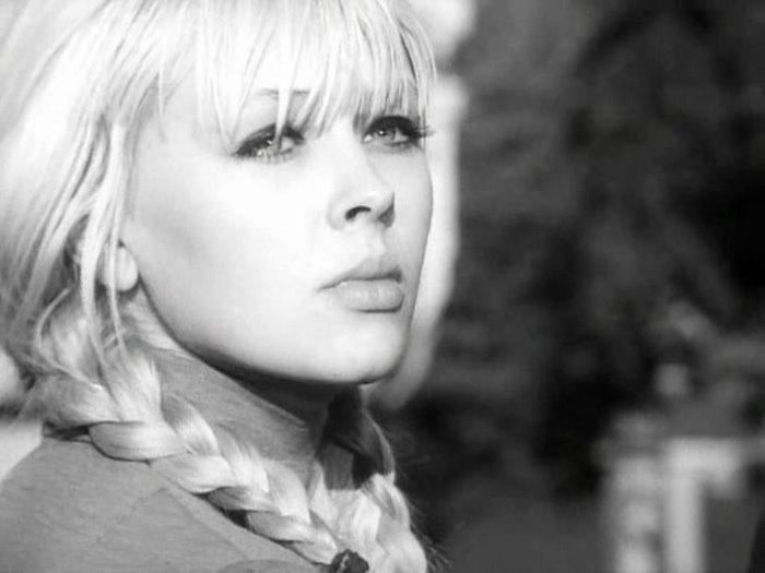 Ирина Азер в фильме *Кража*, 1970   Фото: kino-teatr.ru