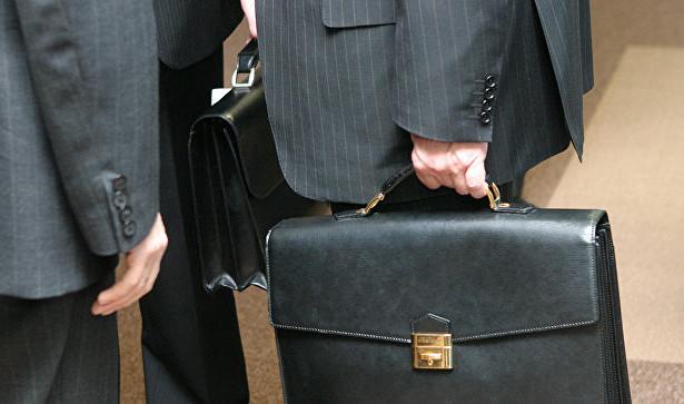 Раскрыты зарплаты российских чиновников