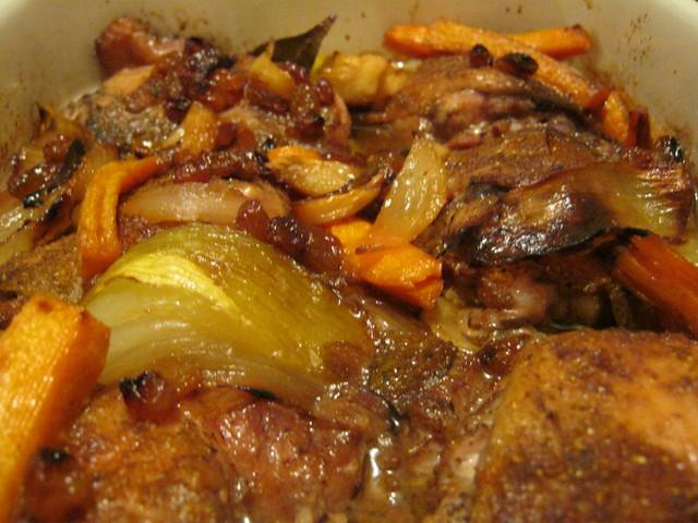 Куриные бедрышки в духовке — шок гостей обеспечен