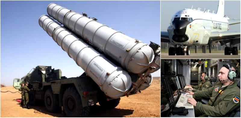Когда проснутся сирийские С-300? Как русский Генштаб обводит Израиль и США вокруг пальца