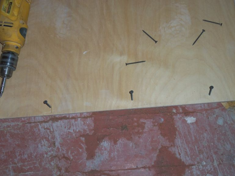 Ремонт деревянного пола. Опыт подписчика! домашний очаг,,пол,ремонт,рукоделие,своими руками,умелые руки