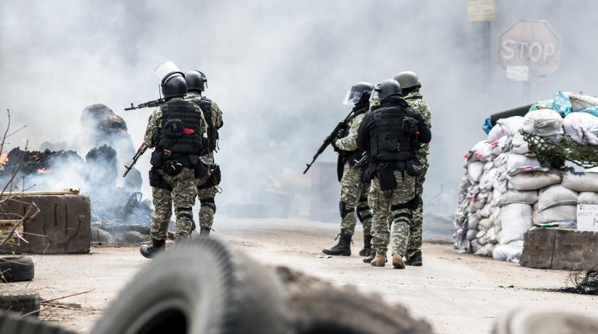 Началось: ВСУ готовит наступление в Донбассе