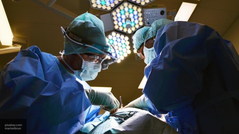 Ханты-Мансийские хирурги провели успешную операцию пациенту с расслоением аорты