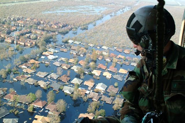 10 самых разрушительных ураганов в истории