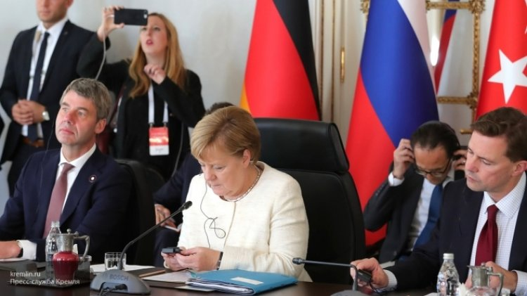 Итоги конференции в Мюнхене:…