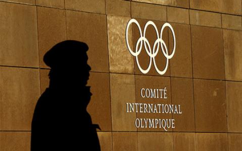 МОК разочаровало оправдание российских олимпийцев