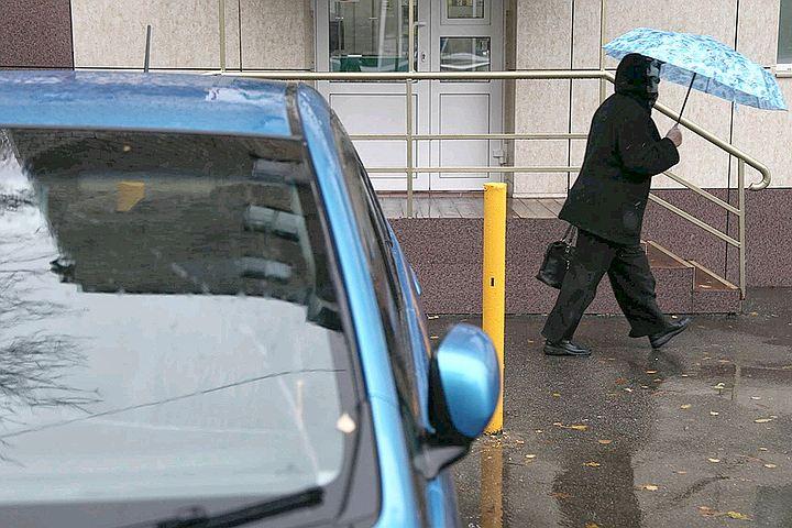 Атмосферное давление в Москве с 29 по 31 октября: синоптики фиксируют рекордно низкие показатели