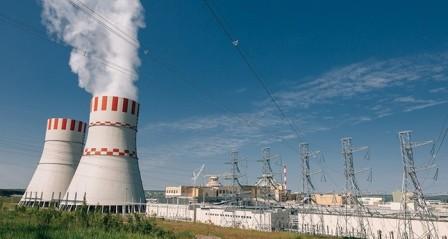 Росатом: Срок сдачи первого блока турецкой АЭС в2023г.остаётся всиле