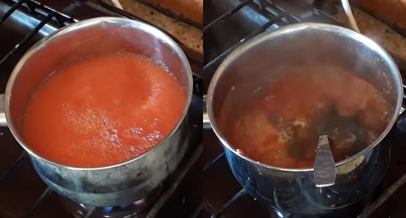 Как приготовить шашлык с уксусом и луком