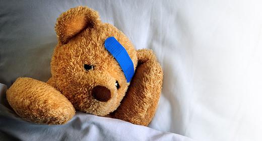 Педиатр: есть только один способ защиты от менингита