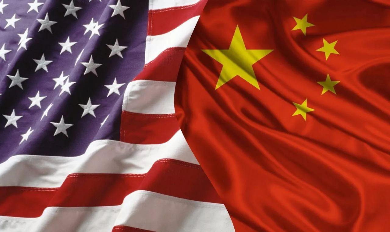 Для победы над США Китай реш…