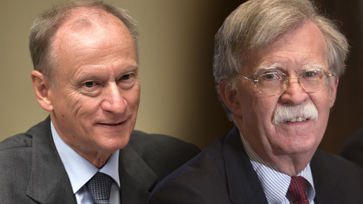 Кто кого перехитрит: Патрушев и Болтон решают судьбу Ирана
