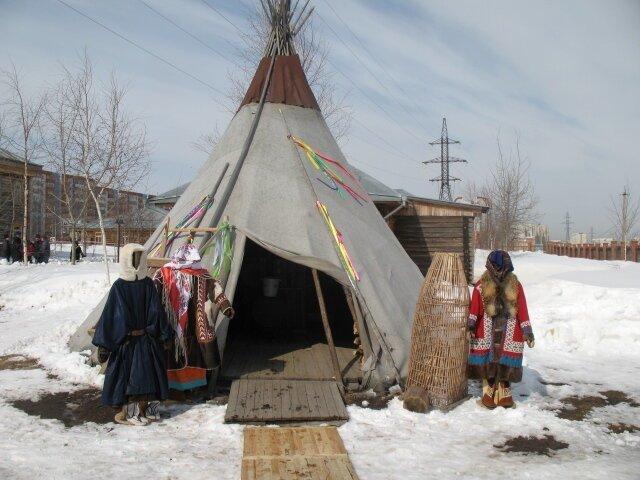 Ханты и манси - самые загадочные народы Сибири вогулы, летописи, манси, народности, обычаи, ханты, шаманизм, язычество