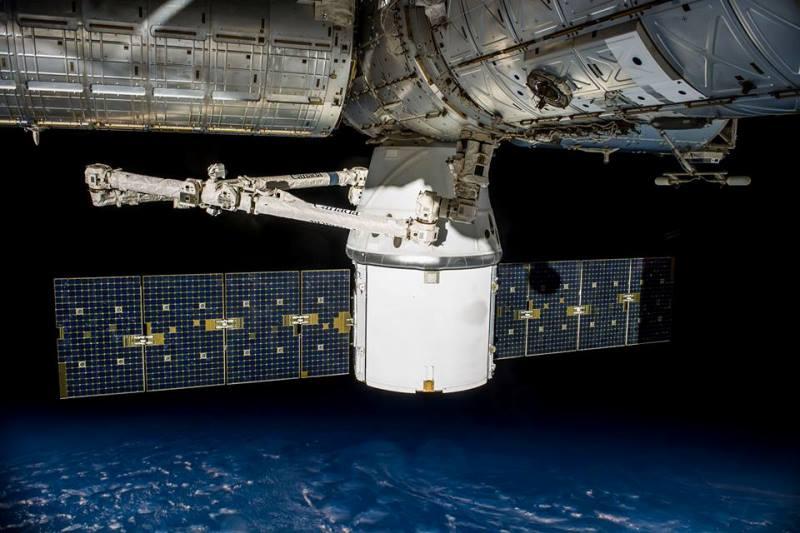 «Вопросы заданы»: кто привез на МКС спирт Авиация