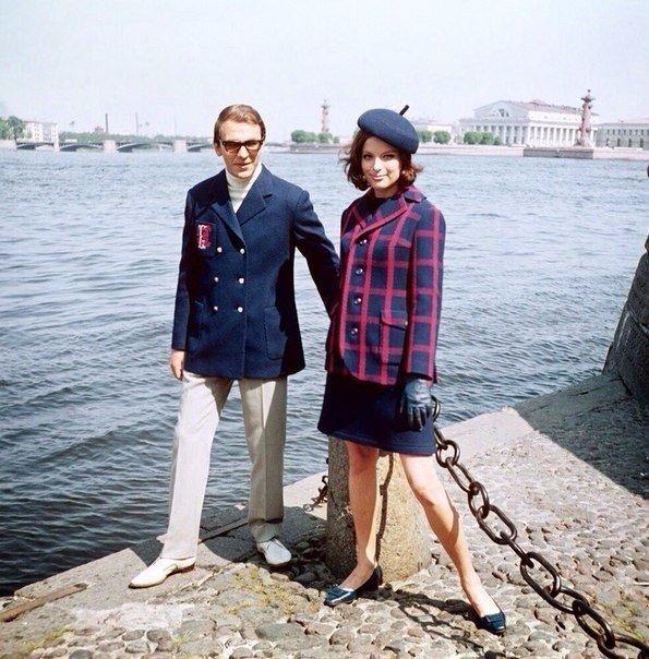 Советские модники конца 1960-х годов СССР, детство, ностальгия, подборка