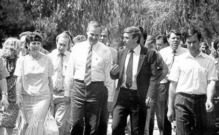 Горячее лето Новочеркасска 1962-го