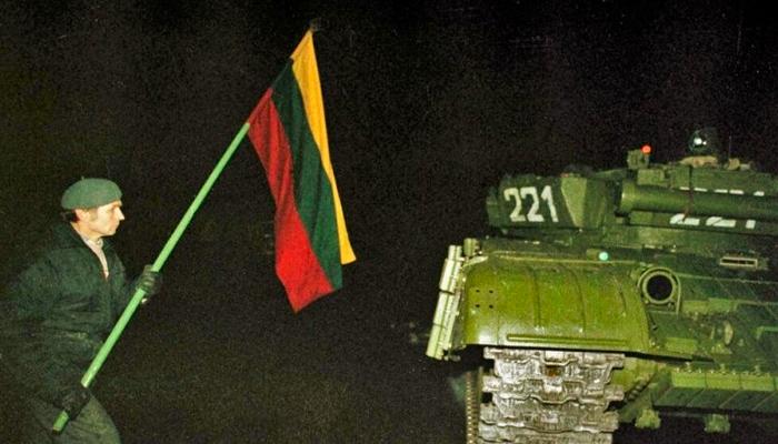 Правосудие по-литовски: Советских офицеров осудили за то, что они защищали свою страну геополитика
