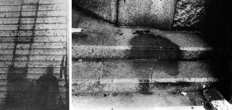 хиросима и нагасаки тени людей фото эконом класса