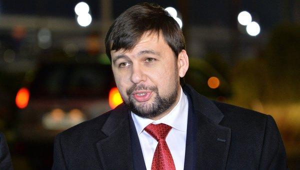 Пушилин в недоумении: появилась реакция ДНР на «перемирие» от Порошенко новости,события,политика