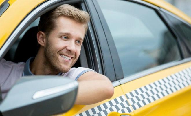 Сколько зарабатывает таксист в США