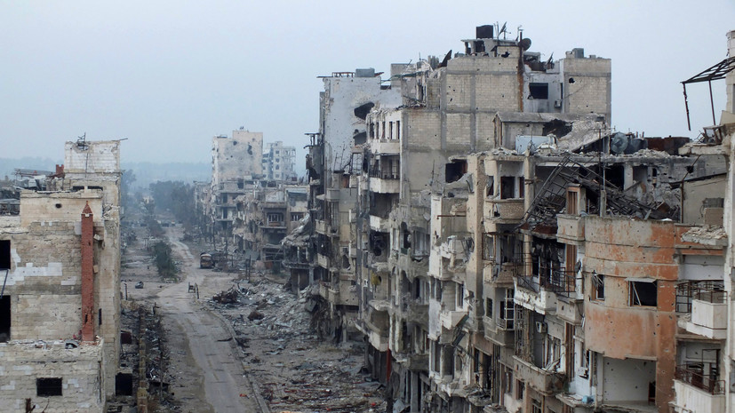 Последние новости Сирии. Сегодня 23 марта 2019 сирия
