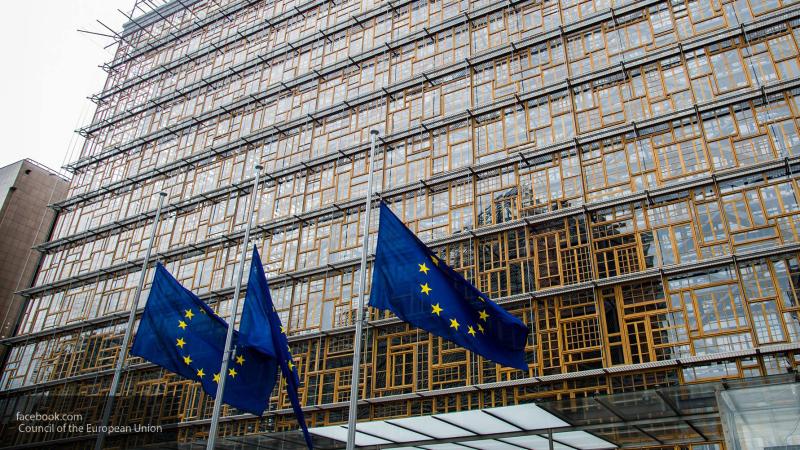Евросоюз изучает возможность…