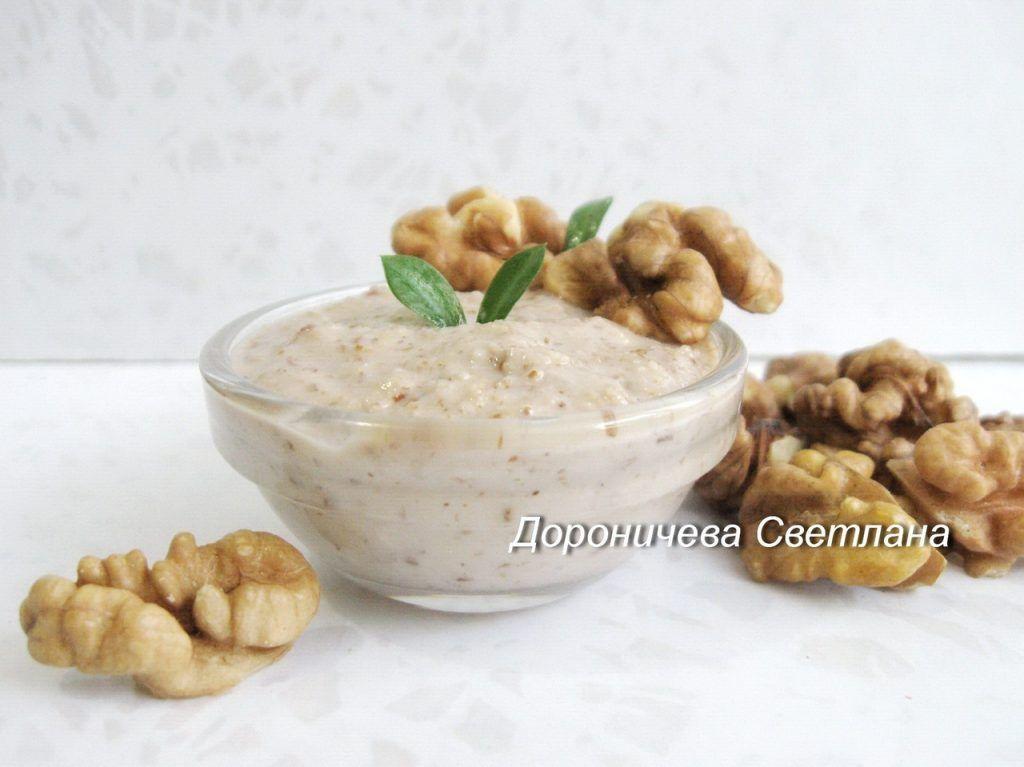 Картинки по запроÑу Оригинальный и очень вкуÑный орехово-горчичный ÑоуÑ