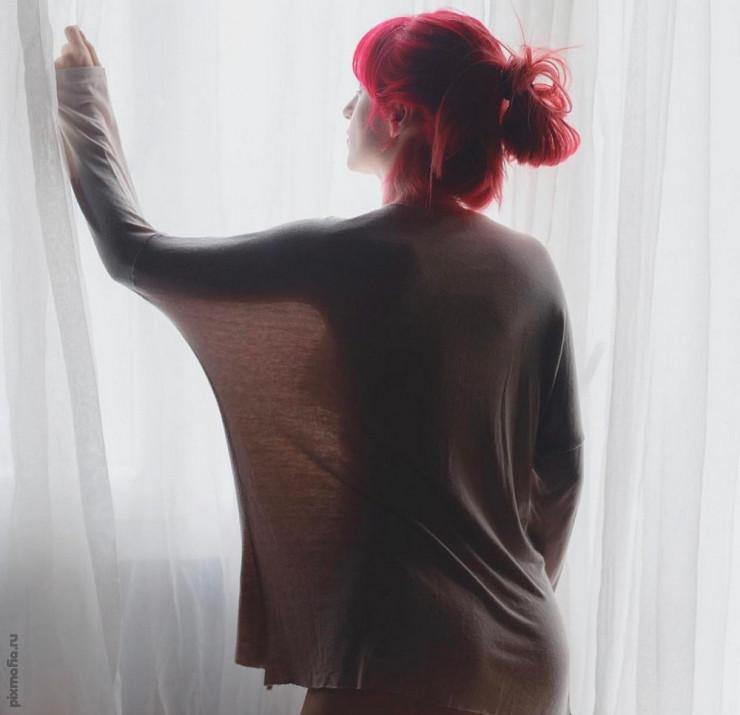 Горячие Девушки в прозрачной одежде картинки,позитив