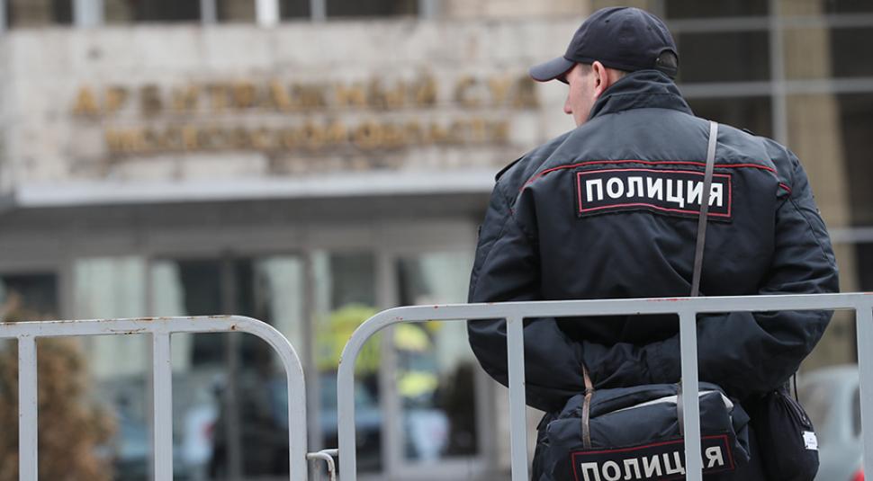 Доверяй и не проверяй: МВД РФ предлагает ввести презумпцию доверия сотрудникам полиции