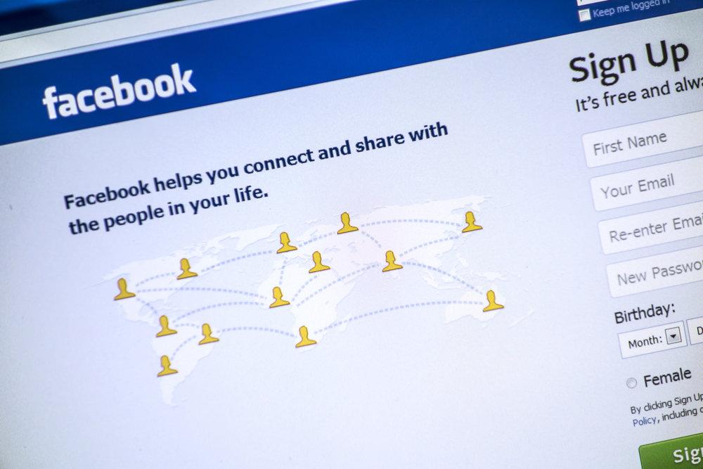 Facebook предупредил о 20-пр…