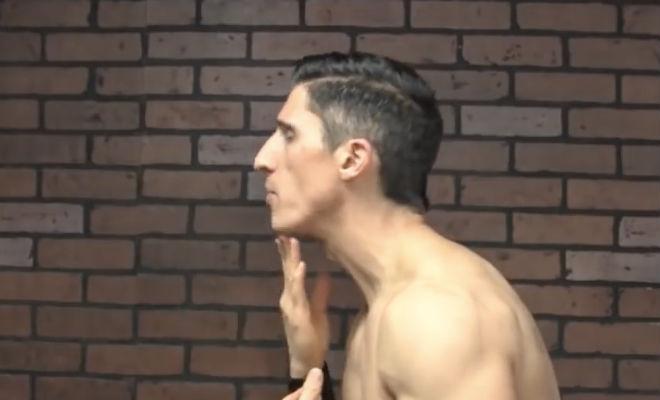 Ровная спина за 2 минуты упражнений в день