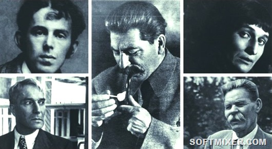 Сталин и писатели. От драмы до трагедии