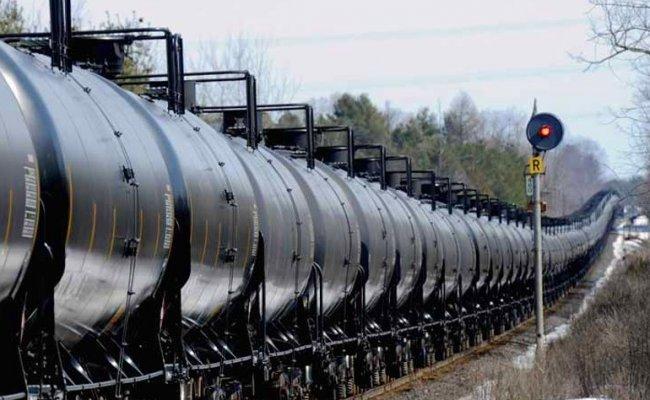 РЖД продлили скидку на перевозку нефтепродуктов из Беларуси в порты России