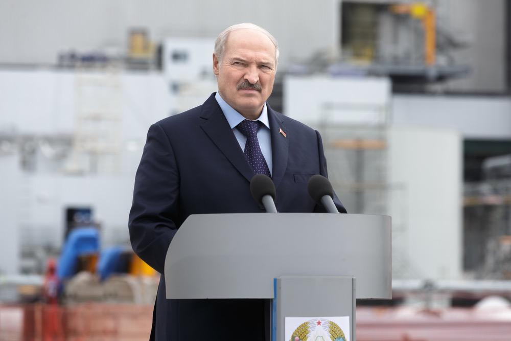 Лукашенко: Россия до сих пор…