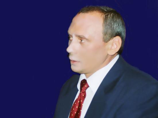 У Путина нашелся двойник. «Все его манеры у меня были давно»