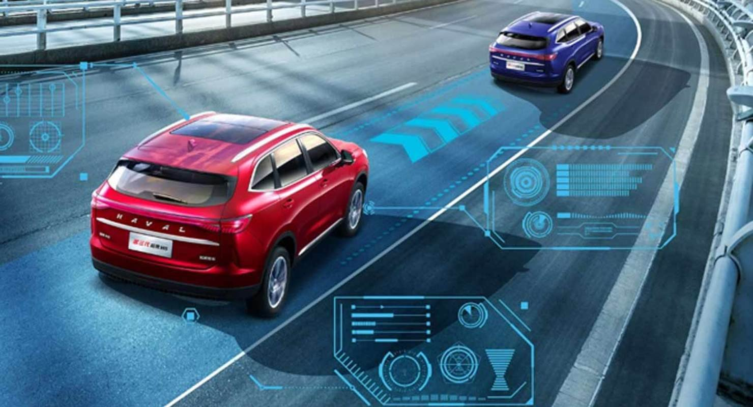 GWM представляет новые автомобили на базе архитектуры L.E.M.O.N. DHT Автомобили