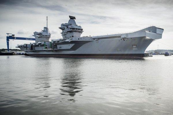 Новейшие корабли «неудачники» Запада. Потешный флот.