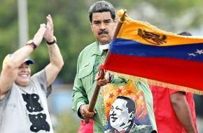 Россия проигрывает США в Венесуэле