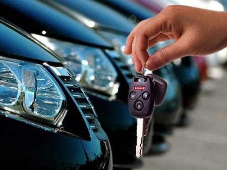 Аренда автомобиля – разумное…