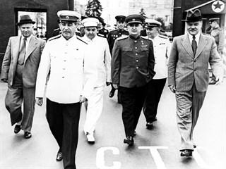"""""""На совести Сталина нет репрессий!"""""""