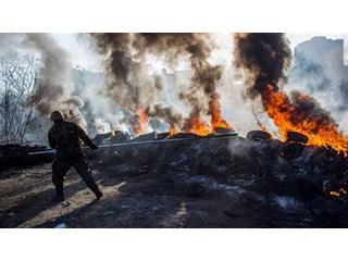 Признания Жвании: кто устроил Евромайдан геополитика