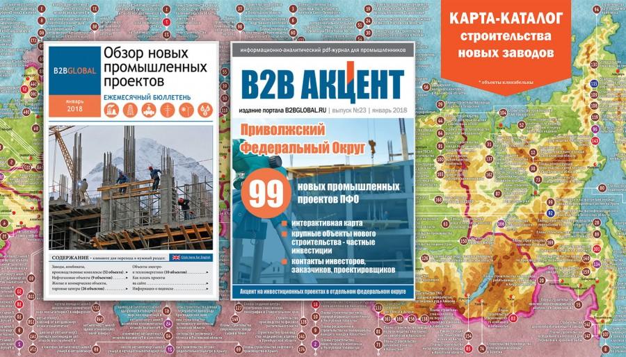 Карта-каталог строительства …