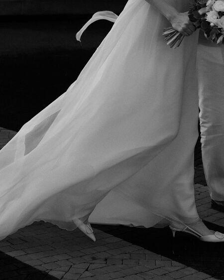 Алеся Кафельникова поделилась новыми фото со свадьбы с Георгием Петришиным Свадьбы,Звездные свадьбы