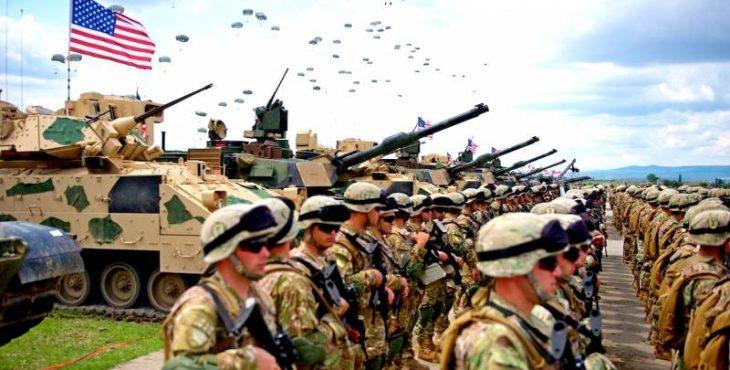 В НАТО объяснили, почему Россия проиграет войну…Видимо,весеннее обострение в евростационаре!
