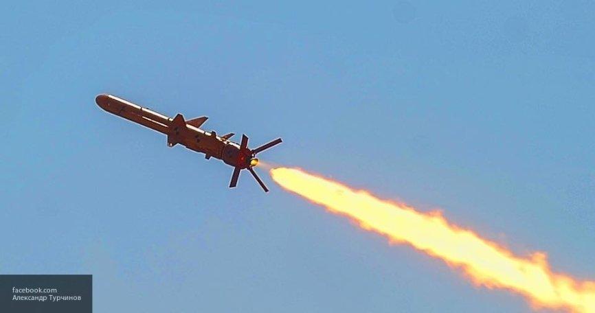 Израиль заявил, что перехватил ракету, выпущенную по Голанским высотам