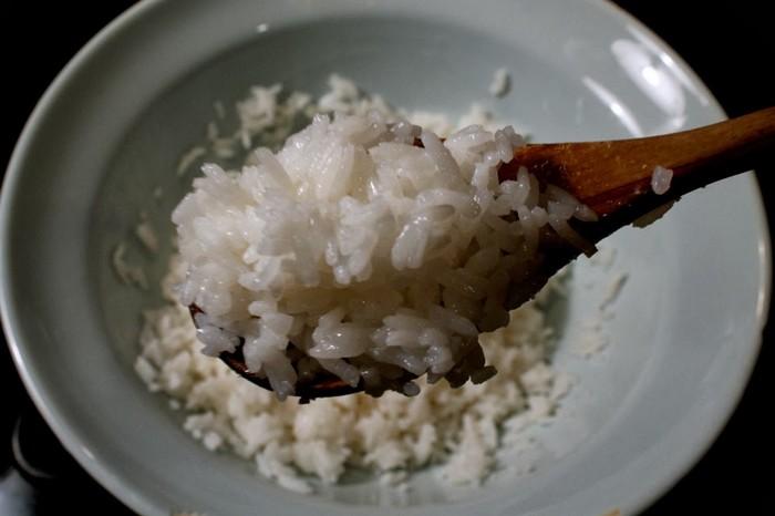 В некоторых странах «фальшивый» рис вполне легален.