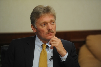 Песков: Москва может в любой момент принять ответные меры в отношении Лондона