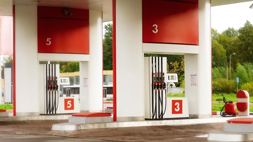 На АЗС можно будет проверить качество топлива перед заправкой АЗС
